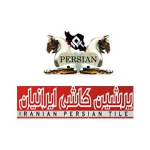 لوگو پرشین کاشی ایرانیان