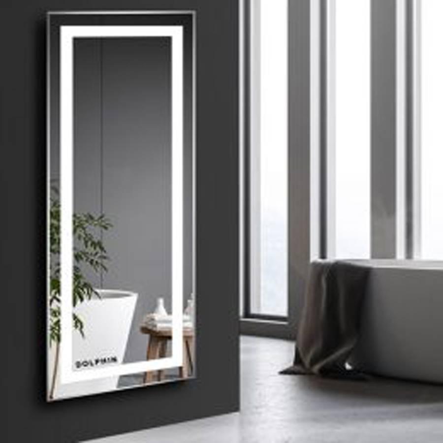 آینه نور دلفی