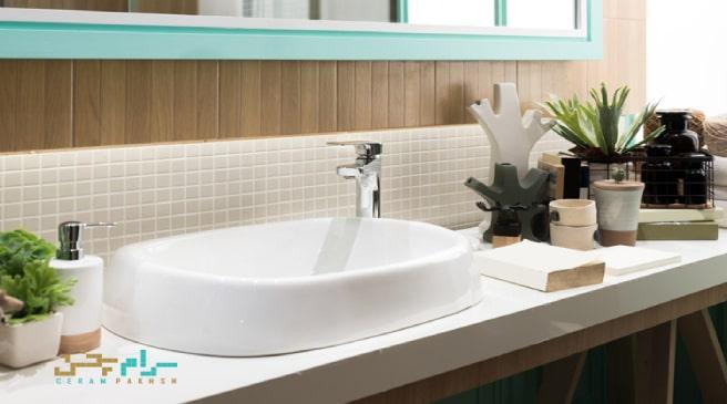 راهکارهای انتخاب بهترین شیرآلات سرویس بهداشتی و حمام