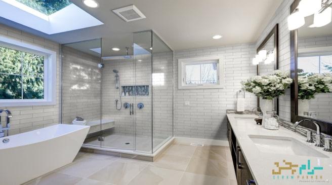 شیرآلات-سرویس-بهداشتی-حمام